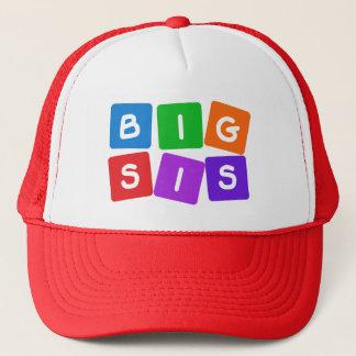 大きいSisの帽子 キャップ