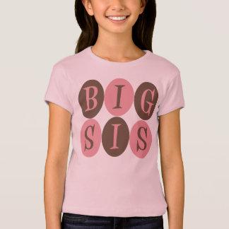 大きいSisのTシャツ Tシャツ