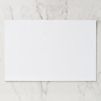 大きいTearawayの紙のパッド ペーパーパッド