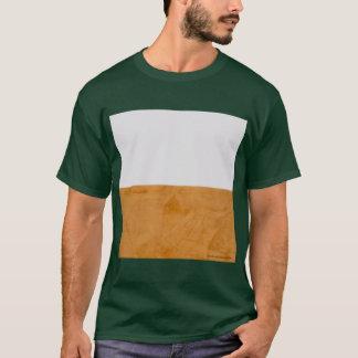 大きくはっきりしたで写実的なTシャツ Tシャツ