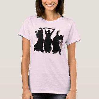 大きく、美しいBellydancers Tシャツ