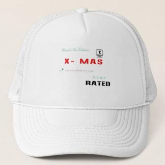 大げさなX-Mas -帽子 キャップ