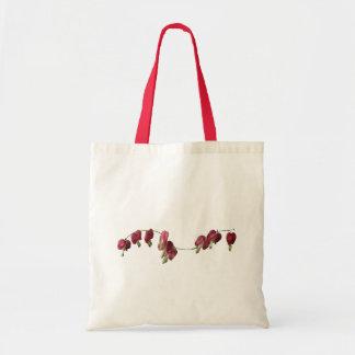 大げさに同情する人のバッグ トートバッグ