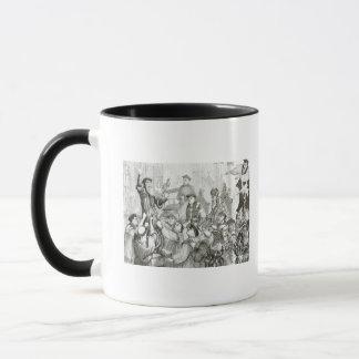 大主教のCranmer撤回 マグカップ