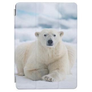 大人の北極は夏のパック氷に関係します iPad AIR カバー