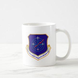 大使館Bogotáの空軍マグ コーヒーマグカップ