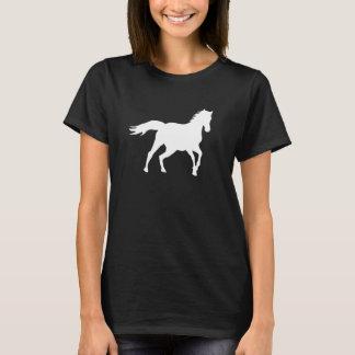 大切な白馬 Tシャツ