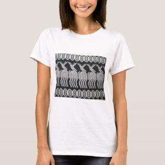 大切な繊維の芸術 Tシャツ