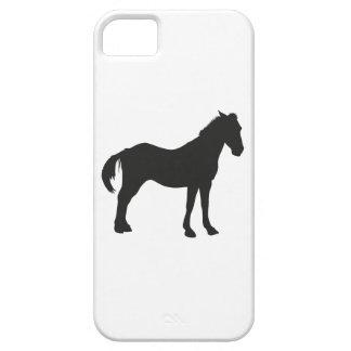大切な馬 iPhone SE/5/5s ケース