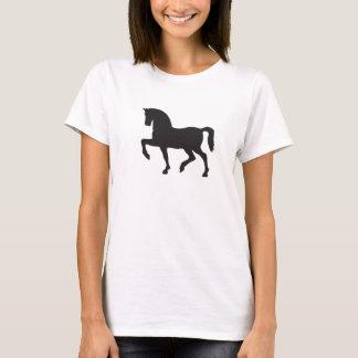 大切な馬 Tシャツ