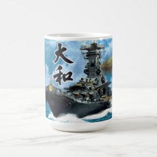 大和のコーヒー・マグ コーヒーマグカップ