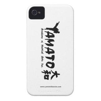 大和の空手のiPhoneの場合 Case-Mate iPhone 4 ケース