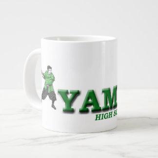 大和の高等学校日本1960-1973年 ジャンボコーヒーマグカップ