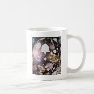 大和星雲3 コーヒーマグカップ