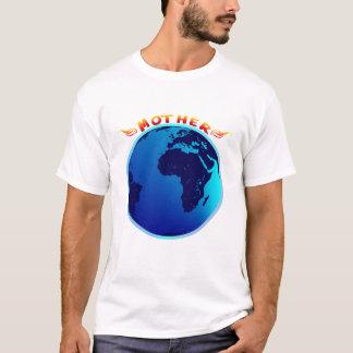 大地3x4 TRANS Tシャツ