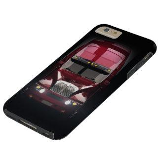 大型トラックの堅いiPhone 6のプラスの場合 Tough iPhone 6 Plus ケース