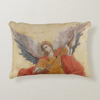 大天使のミハエルアイコン アクセントクッション