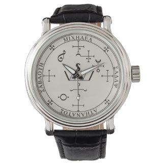 大天使のミハエル腕時計 腕時計