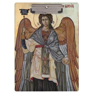 大天使ガブリエル クリップボード