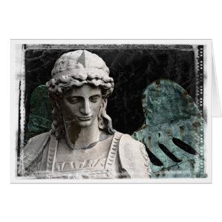 大天使ミハエル カード