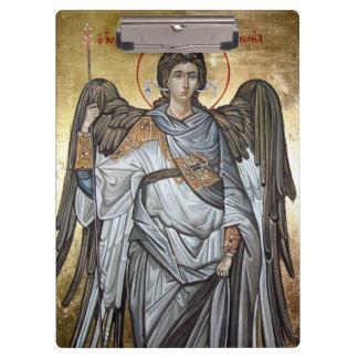 大天使ミハエル クリップボード
