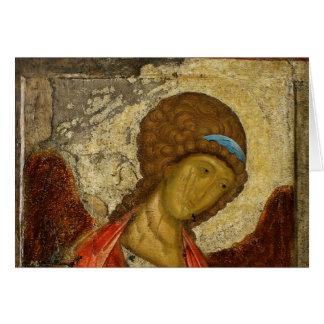 大天使ミハエルc1414 カード