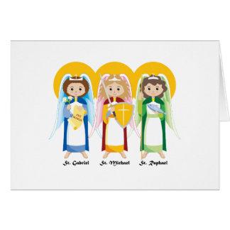 大天使 カード