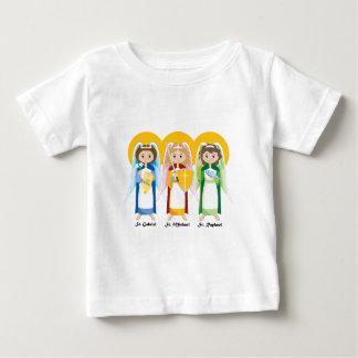 大天使 ベビーTシャツ