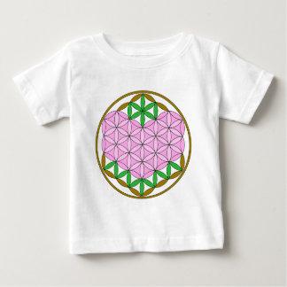 大天使Chamuel4 ベビーTシャツ