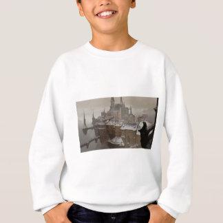 大家の城 スウェットシャツ