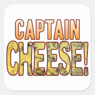 大尉ブルーチーズ スクエアシール
