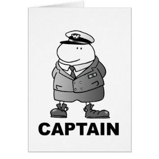大尉 カード