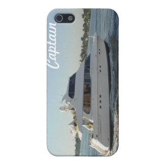 大尉 iPhone 5 CASE