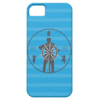 大尉 iPhone SE/5/5s ケース