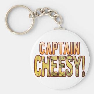 大尉Blue Cheesy キーホルダー
