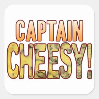 大尉Blue Cheesy スクエアシール