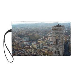 大教会堂のバッグの上から眺め リストレット