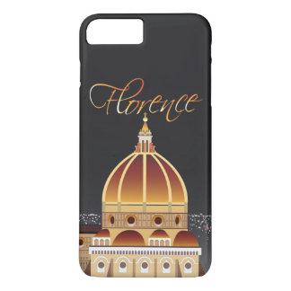 大教会堂のiPhone 7のプラスのやっとそこに場合 iPhone 8 Plus/7 Plusケース