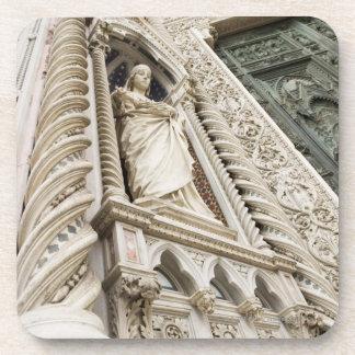 大教会堂サンタマリアDel Fioreフィレンツェイタリア2 コースター