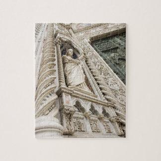 大教会堂サンタマリアDel Fioreフィレンツェイタリア2 ジグソーパズル