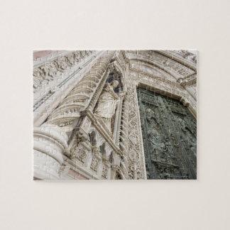 大教会堂サンタマリアDel Fioreフィレンツェイタリア ジグソーパズル