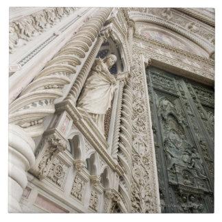 大教会堂サンタマリアDel Fioreフィレンツェイタリア タイル