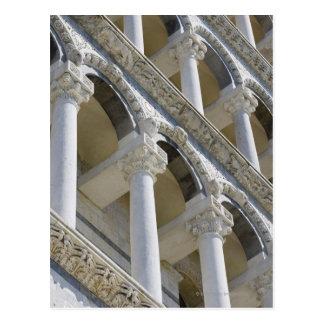 大教会堂、ピサ、イタリア ポストカード