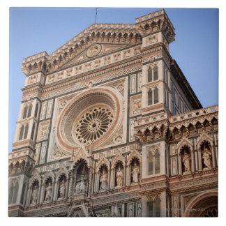 大教会堂、フィレンツェ、イタリア2 タイル