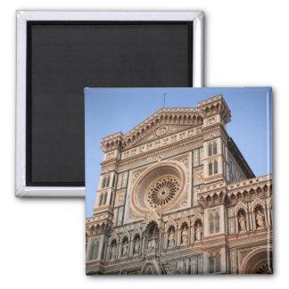 大教会堂、フィレンツェ、イタリア2 マグネット
