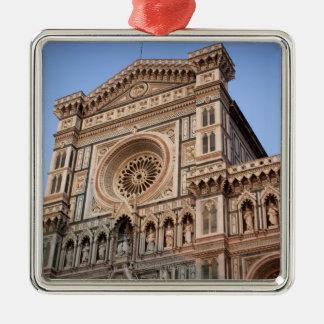 大教会堂、フィレンツェ、イタリア2 メタルオーナメント