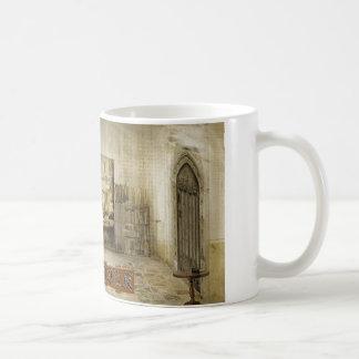 大混乱Steampunk コーヒーマグカップ