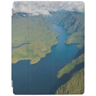 大熊座の雨林の沿岸景色 iPadスマートカバー
