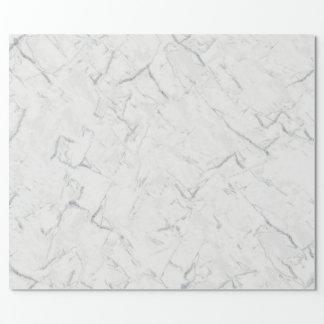 大理石のマットの包装紙 ラッピングペーパー