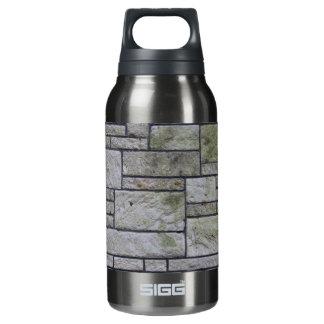 大理石のモザイク壁 断熱ウォーターボトル